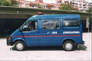 Jandarman�n �Bulut� operasyonunda: 55 g�zalt�.13953
