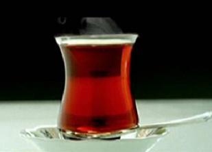 4 bardak çay felç riskini azaltıyor.6779