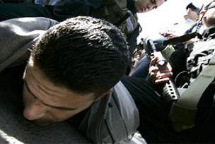 İsrail'deki yasağa yabancı basın tepkisi.13362