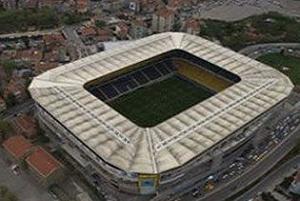 İstanbul'da UEFA önlemleri!.15405