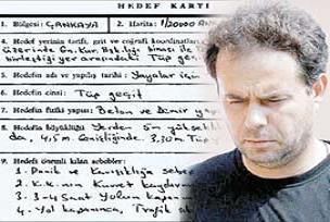 'Silahlar� kullanmak i�in ald�k' itiraf�.19934