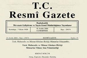 Atama kararları resmi gazetede yayınlandı.12347