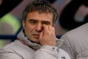 Trabzonspor 3 futbolcuyla ilişkiyi kesti.9217