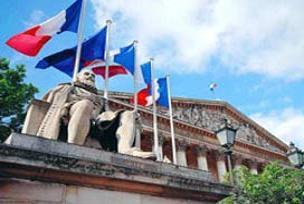 Fransa 'inkar yasası'nda geri adım attı.14286