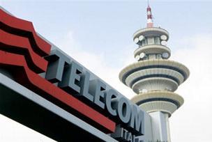 Telecom İtalia 4 bin kişiyi çıkaracak.10730