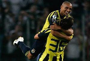 Roberto Carlos çok mutlu!.11613