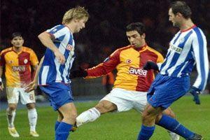Galatasaray'a UEFA yorumu.16290