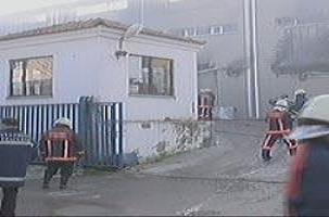 Tuzla'da patlamada 1 ölü 7 yaralı.11222