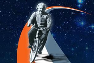 Einstein'ın teorisi gerçek oluyor.12372