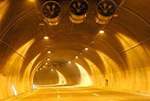 Boğaz Tüp Tünel 2013'te bitecek.11291