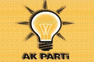 AK Parti'den İzmir'de temayül yoklaması.20699