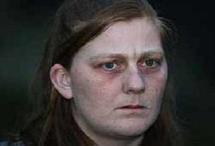Bu kadın, dünyanın en kötü annesi.7247