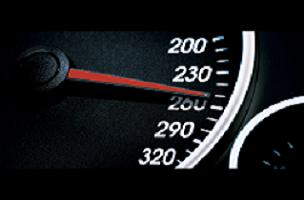 Otomobillere hız sınırlayıcı takılsın önerisi.21883