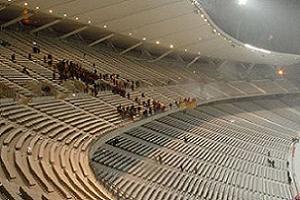 Macar futbolu can çekişiyor: 82 seyirci.17609