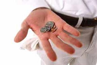4 kişilik ailede maaştan kalan 152 TL.8262