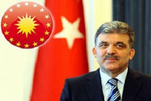 Cumhurbaşkanı Gül Aliyev'le görüştü.10208