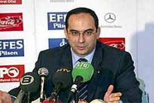 F.Bahçeli yöneticilerin UEFA dileği.12933