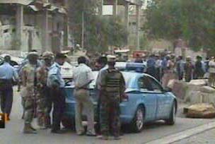 Peşaver'de ölü sayısı 29'a çıktı.13130