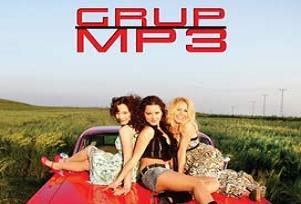 MP3 üyesi olmak isteyen 800 kız.13715