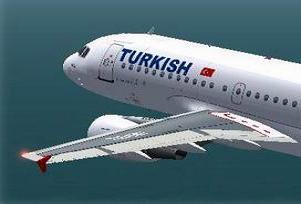 Bazı uçak seferleri iptal edildi.9826