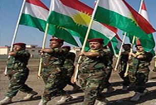 'Kürt askerlerin sayısı azaltılıyor' .34742