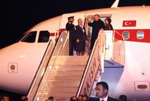 Başbakan Erdoğan Antalya'da.13085