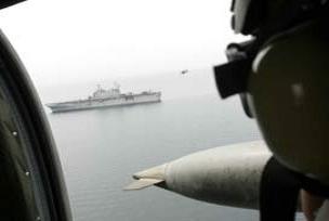 ABD gemilerine vur emri çıkıyor.6336