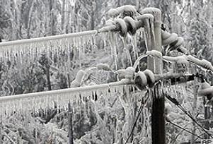 Avrupa'da aşırı soğuklar 12 can aldı.20957
