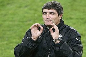 Real Madrid'e yeni teknik adam.11489
