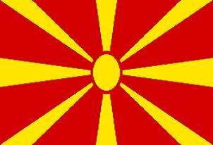 Makedonya'da yerel seçimler .10187