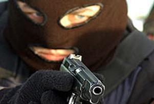 Silahlı soyguncular 30 kişiyi öldürdü.9400
