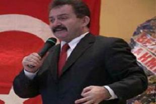 Ülkücü yazar, Kürtçe eğitimden yana.9470