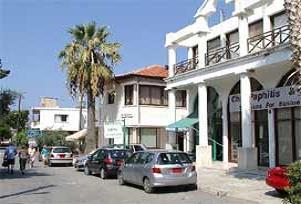 Kıbrıs Türklerine 6 ay kiracılık şartı.16584
