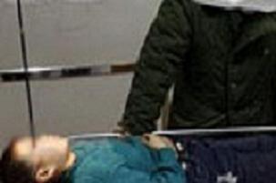 Bağcılar'da trafik kazası: 1 ölü.7800