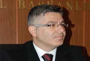 AKP'den yerel seçim yalanlaması.8605