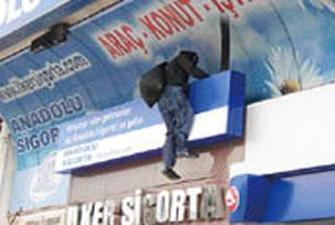 İstanbul polisini bıktıran hırsız!.12926