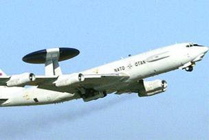 Yerli malı Awacs'lar 2009'da uçacak.8305