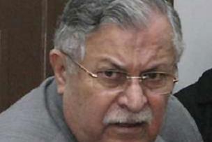 Talabani, DTP'lileri Bağdat'a çağırdı.8203