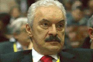 Erdoğan'ı görünce utanan rektör!.16360