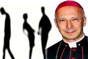 Vatikan'dan 'altatan eşini affet' görüşü.9705