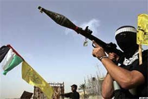 Hamas ate�kesi bitirece�ini a��klad�.10396