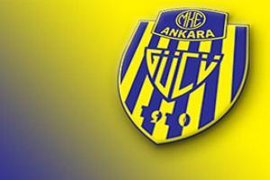 Ankaragücü'nde transfer hız kazandı.10431