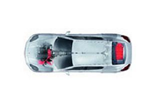 Çin ilk hibrit otomobilini satışa çıkardı.5699