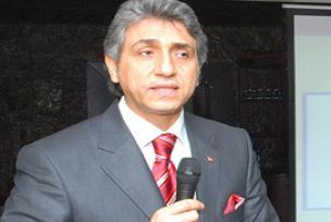 Mustafa Demir AK Parti'den aday dayı.9966