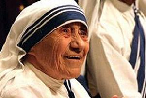 Rahibe Teresa aslında bir Osmanlıymış.13674