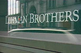 Lehman'ın enkazında kalan Türk şirketleri.11516
