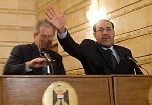 Bush, İsrail vahşetine destek çıktı.12559