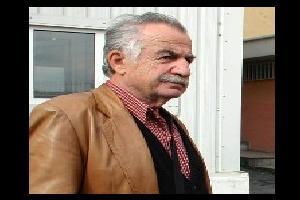 Protestocu gazeteciye Türk avukat.11505
