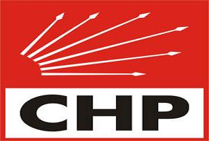 CHP'yi gazete ilanı ile protesto ettiler.11391
