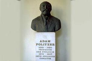 Türk doktora, Politzer ödülü.6240